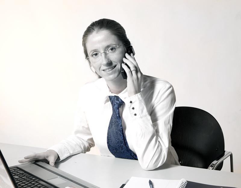 Przedsiębiorcza kobieta, to szczęśliwa kobieta/Ewelina Grabowska - Źródło: sxc.hu