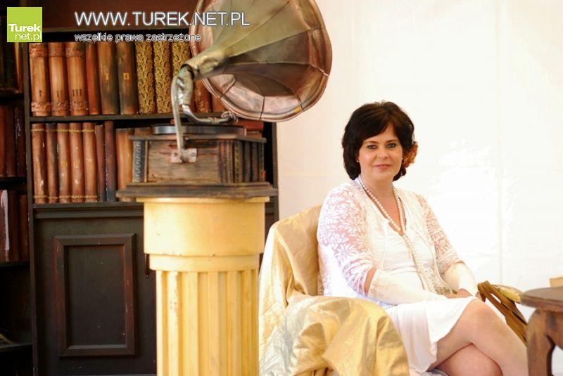 Turkowski powrót do przeszłości