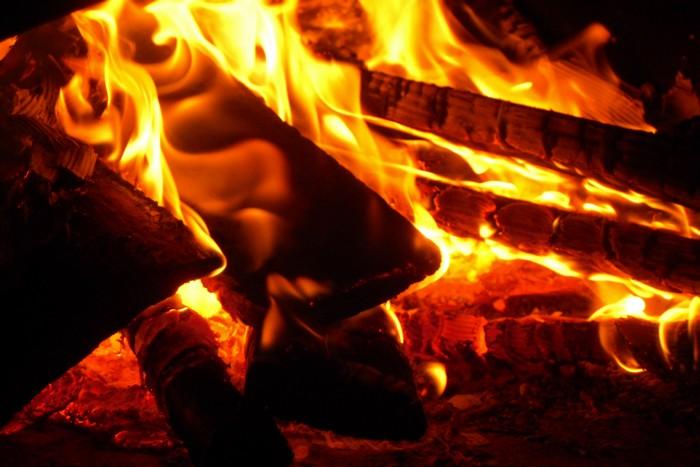 Płonęła stodoła aż strach  - Źródło: sxc.hu / Laura Pirskanen