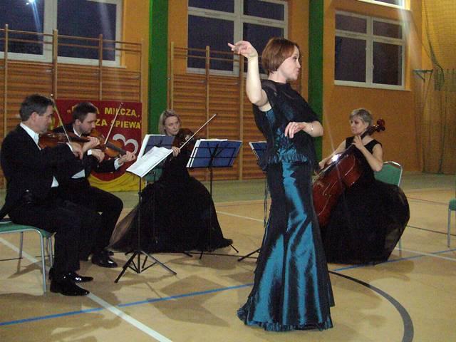 Wielka uczta muzyki klasycznej w Kunach