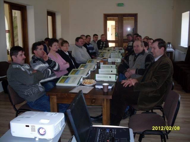 Brudzew: Szkolenia z cross-compliance w powiecie tureckim - Źródło: www.brudzew.pl
