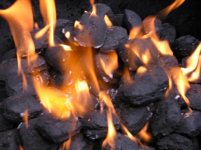 Węgiel był i się zmył - Źródło: sxc.hu / Zach Reinhart