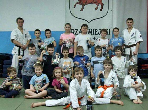 Akademia  Kickboxingu, Karate i Judo