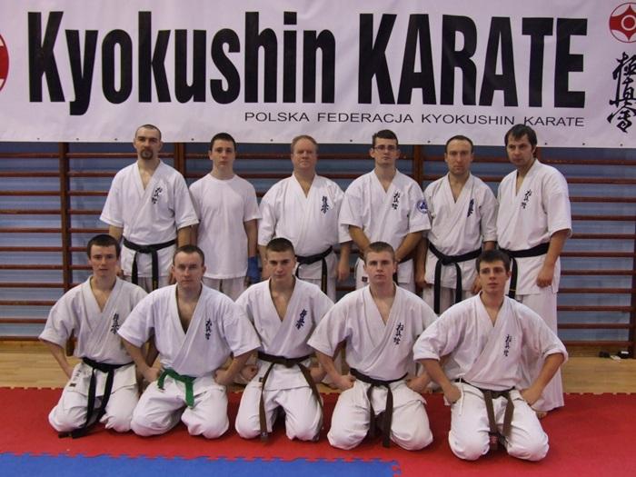 Szkoleni w K1