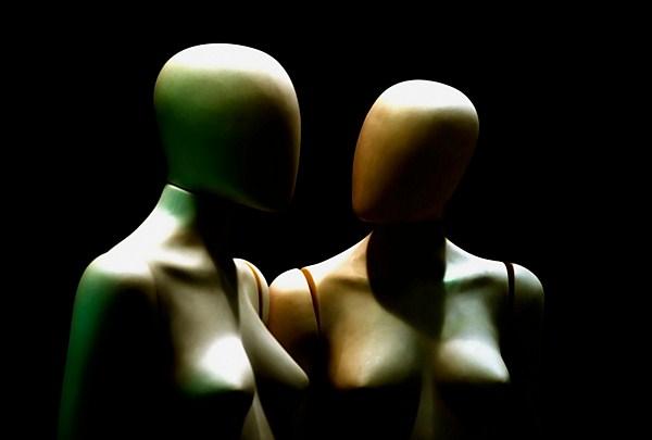 Człowiek to Ja i Ty, czyli kto?/Wojtek Sienkiewicz - Źródło: sxc.hu / FOTOCROMO