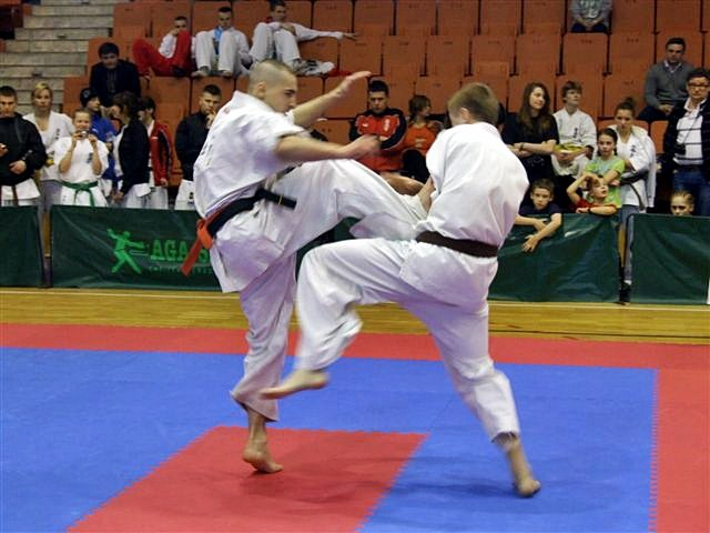 Karate: Mistrzostwa Polski PFKK