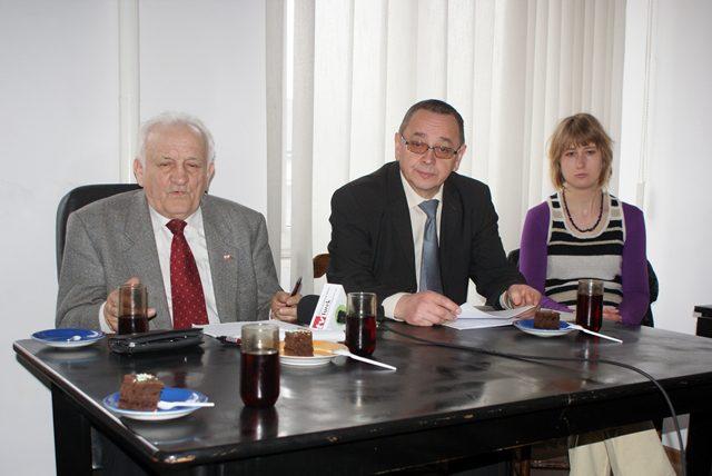 Udzielili rad Prezydentowi i Prymasowi