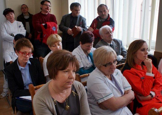 Związkowcy: Nie będziemy donosicielami - Spotkanie z Zarządem Powiatu w dniu 2 kwietnia - Fot. arch.