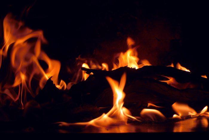 Płonął dom z garażem - Źródło: sxc.hu / Laura Pirskanen