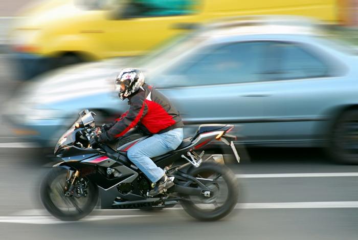 Szkolenie dla motocyklistów już w sobotę - Źródło: sxc.hu / Kriss Szkurlatowski