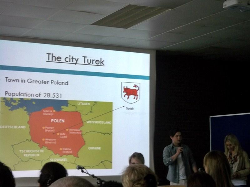 ZST w Turku nie zwalnia tempa/czyli nowe inicjatywy międzynarodowe