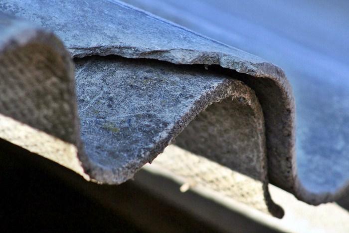 Rusza akcja dofinansowania usuwania azbestu - Źródło: Wikipedia