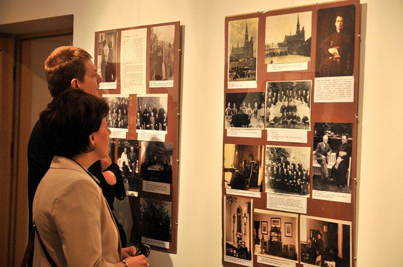 Muzeum oblężone - Fot. M. Derucki