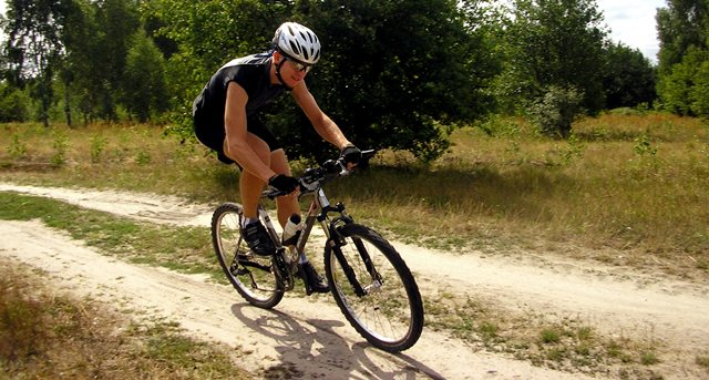 Rowerami przez Wielkopolskę - Źródło: sxc.hu / Mateusz Kapciak