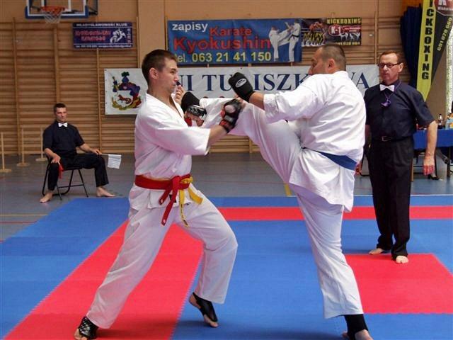 Karate: Walczyli z przemocą i narkotykami