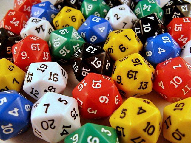 Już w sobotę: Poznaj niesamowity świat gier fabularnych! - Źródło: sxc.hu / Guillaume Riesen