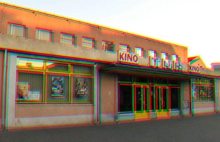 Goście na premierze 3D