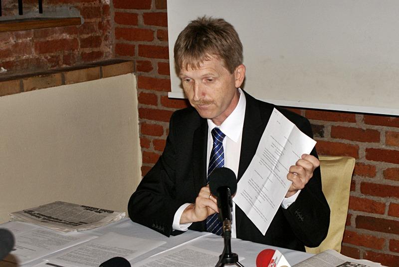 Sąd orzekł, że Karski nie współpracował - Fot. A. Wszędybył