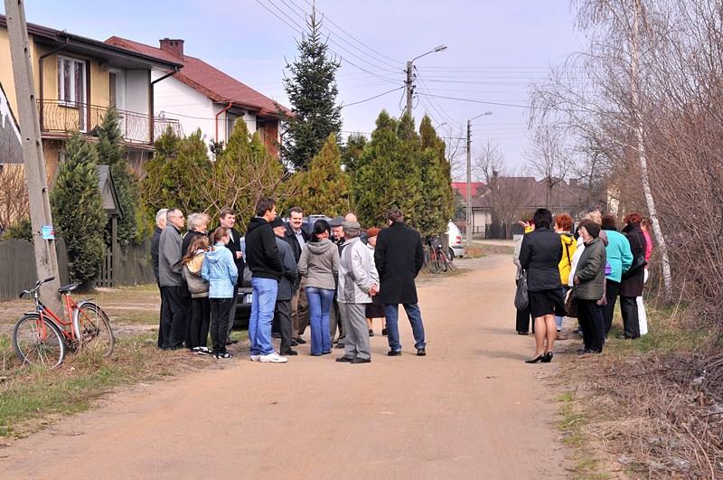 Miasto daje 75 tys. na dokumentację Zdrojek - Fot. M. Derucki