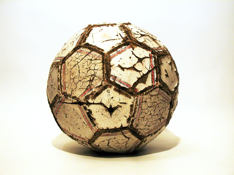 Przegrany sparing Tura - Źródło: www.sxc.hu