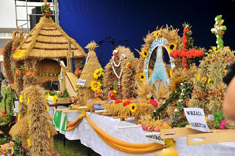 W Turku dzielili chleb i święcili wieńce