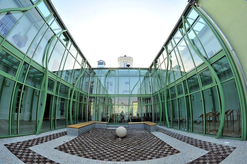 Wyróżnienie dla modernizacji muzeum