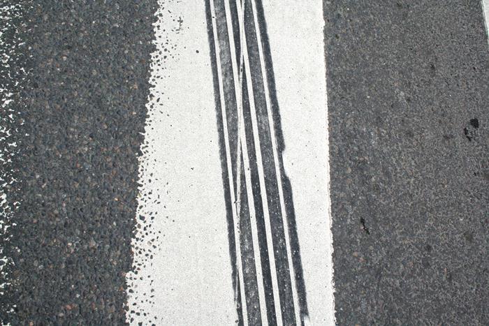 206-tką w barierkę na A2 - Źródło: sxc.hu / Bjarne Henning Kvaale
