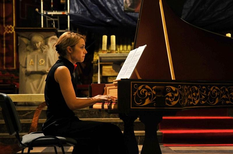 Mistrzowska inauguracja Festiwalu Muzyki Organowej