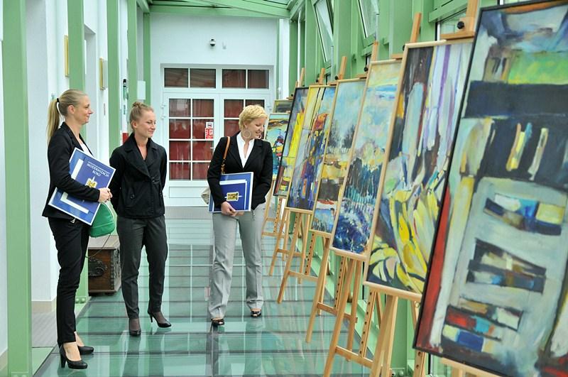 Nagrodzili modernizację muzeum