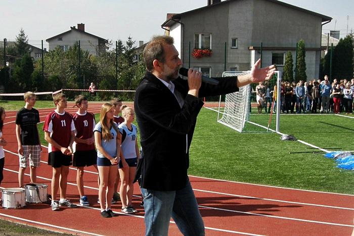W Brudzewie postawili na sport i młodzież
