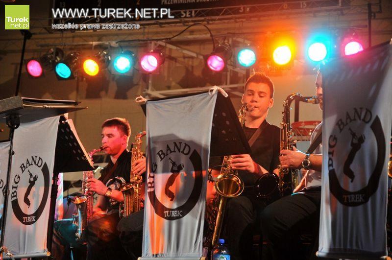Kolejne warsztaty z Big Bandem! - I Warsztaty Big Bandowe Jazz Tur 2011r.
