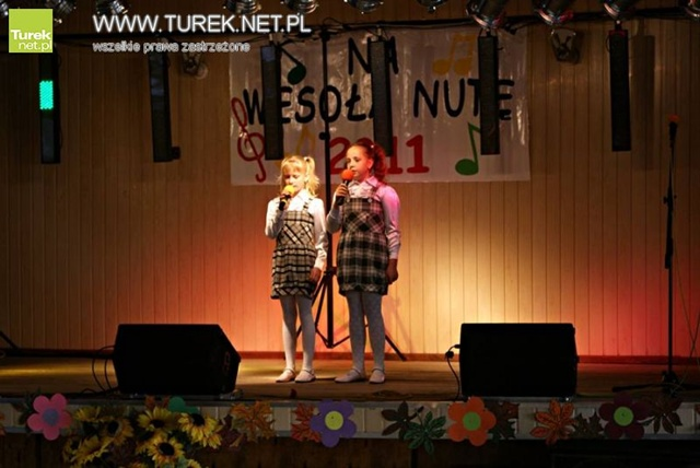 Malanów: Zaśpiewają na wesołą nutę