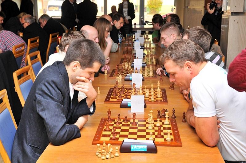 Wideo: Kto powiedział szach i mat?