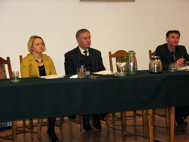Bartosik zaniepokoił Zająca, Golczyńska i Kranc podpadli