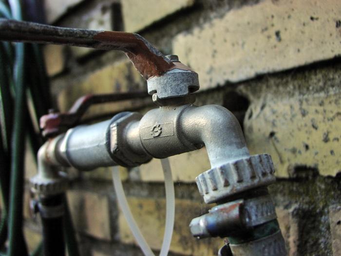 Władysławów: Kradną wodę czy sama znika? - Źródło: sxc.hu / Andreas Sloth