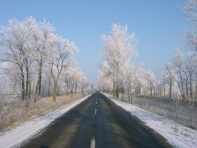 Przygotowania drogowców do zimy - Źródło: sxc.hu / Mézes András