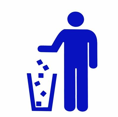 Ruch Palikota apeluje o niskie opłaty za odpady - Źródło: sxc.hu / Kriss Szkurlatowski