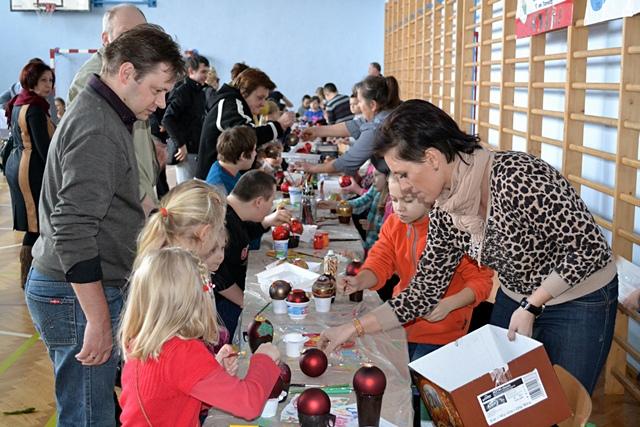 Odświętna i integracyjna sobota w Galewie