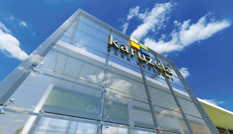 Otwarcie Karuzeli pod koniec 2013 - Fot. Retail Concept