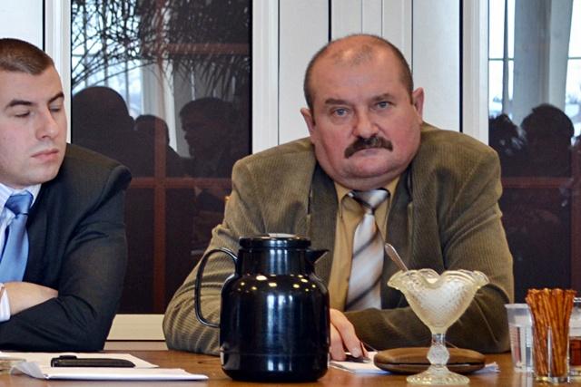 """Władysławów: O """"Info"""" dopytuje kolejny radny"""
