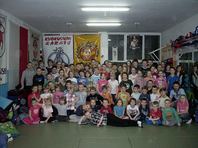Noc Karate