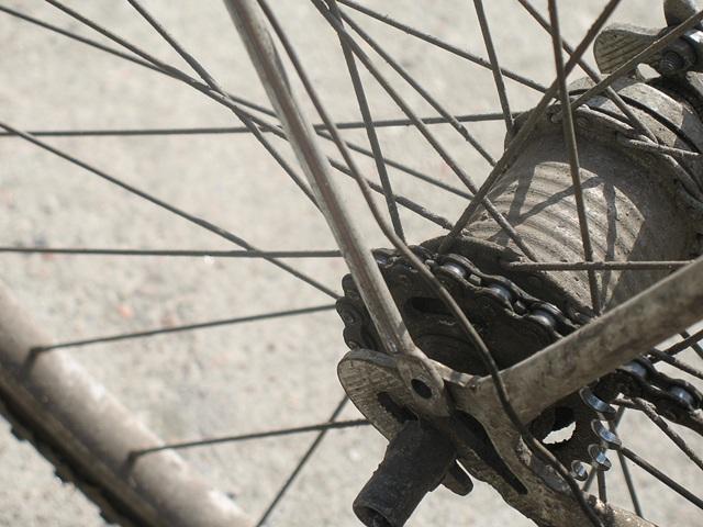 Pijana śmigała rowerem po mieście - Źródło: sxc.hu / Karolina Przybysz