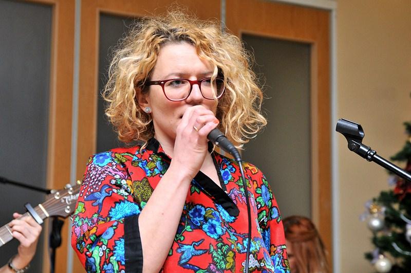 Zostań (współ)wydawcą płyty Alter Etno - Milena Chypś, foto: MD