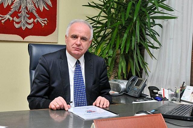 Szpital – wspólna sprawa/Zbigniew Bartosik