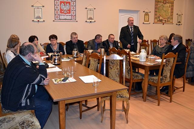Władysławów: Batalia o fundusz sołecki