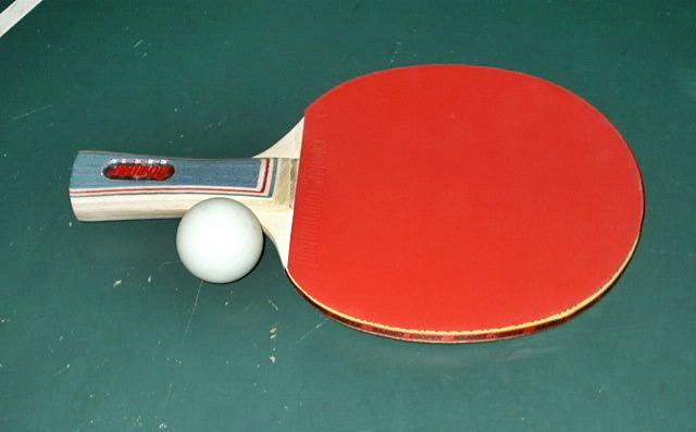 Turkowianie powalczą przy tenisowym stole - Źródło: sxc.hu / Darren MacEachern