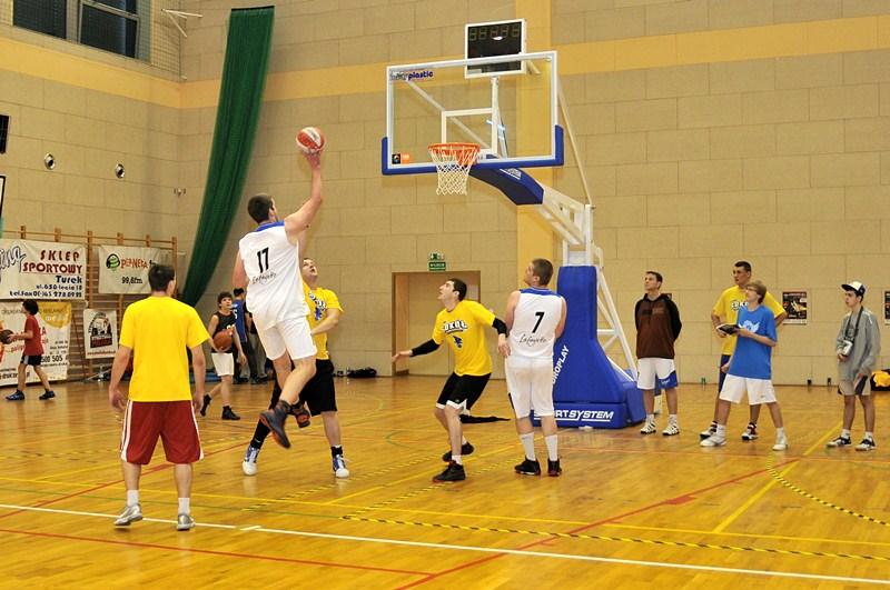 Wideo: Turkowskie święto basketu - Fot. M. Derucki