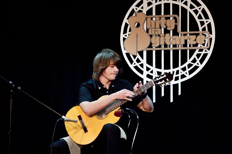 Turek doczekał się wirtuoza gitary