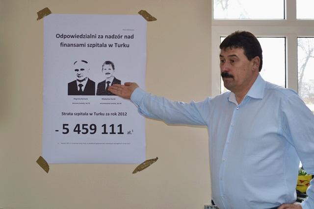 PiS powiesił starostów. Będzie wojna plakatowa?