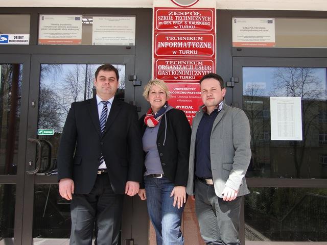 Polsko-niemiecka współpraca ZST trwa w najlepsze